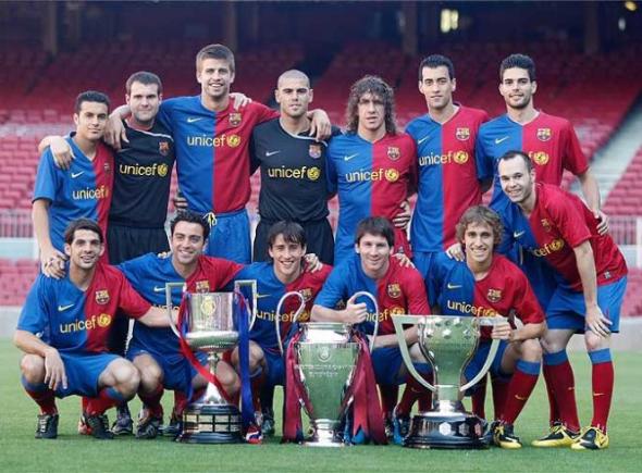 Gerard Pique Barcelona 2010. Gerard Piqué o Leonel